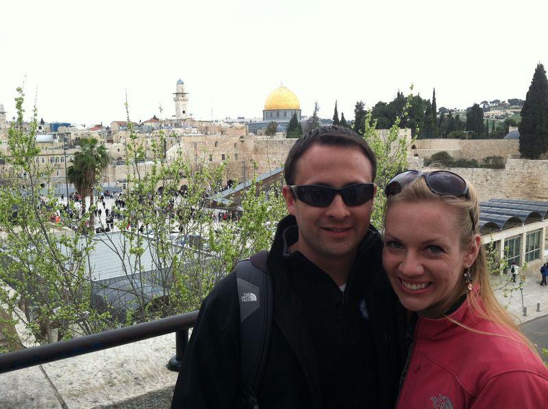 VanessaDanJerusalem